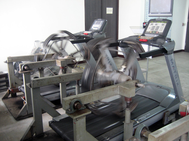 自社工場で徹底した品質管理:イメージ